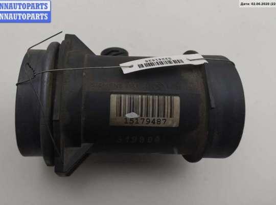 купить Измеритель потока воздуха на BMW 5 E39 (1995-2003)
