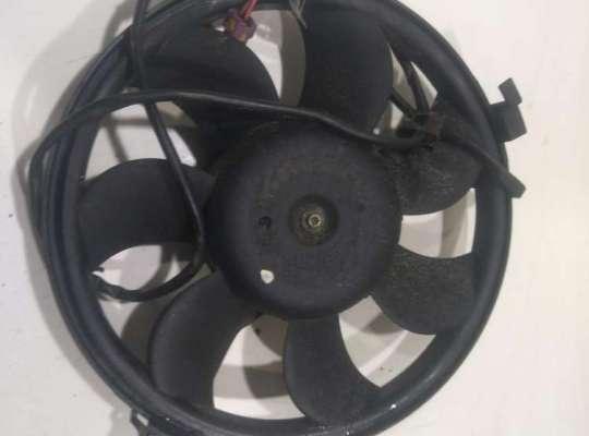 купить Вентилятор радиатора на Audi A4 B5 (1994-2001)