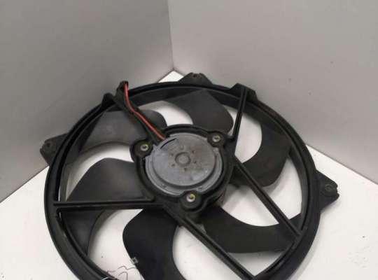 купить Вентилятор радиатора на Peugeot 307