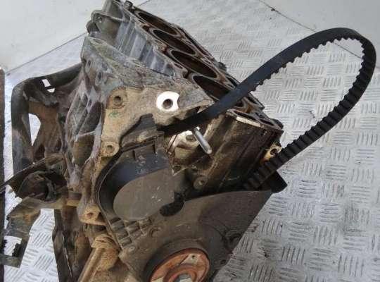 купить Блок цилиндров двигателя (картер) на Citroen C3 I (2002-2009)
