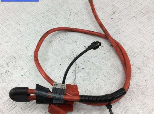 купить Провод аккумулятора плюсовой на BMW 5 E60/E61 (2003-2010)
