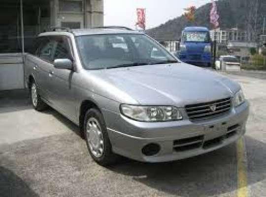 Nissan Avenir W11