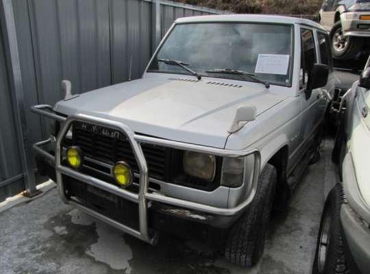 Hyundai Galloper I