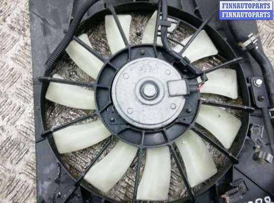 купить вентилятор радиатора на HONDA FR-V