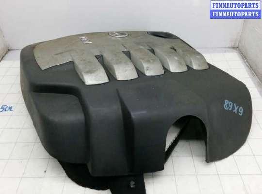 купить защита двигателя верхняя на VOLKSWAGEN TOUAREG 7L