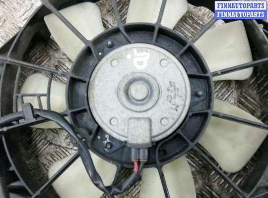 вентилятор радиатора HD61542 на HONDA FR-V