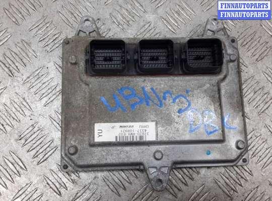 блок управления HDX4083 на HONDA CIVIC 8