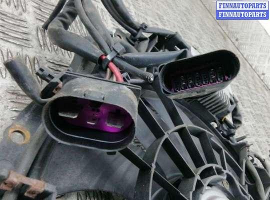 купить вентилятор радиатора на AUDI A4 B6