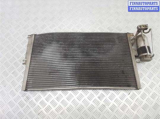 купить радиатор кондиционера на Opel Vectra B