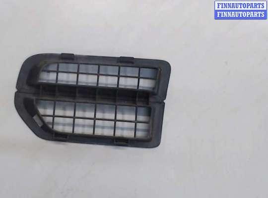 Решетка (заглушка) бампера