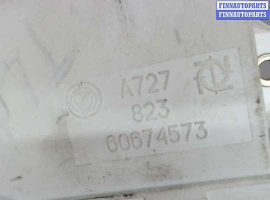 ЭБУ салона (Блок комфорта) на Alfa Romeo 156 (932)