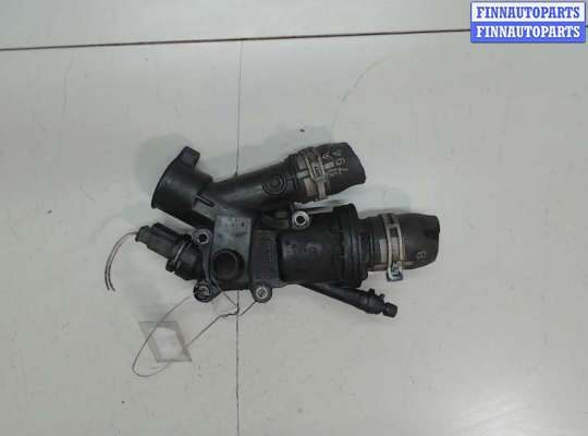 купить Корпус термостата на Citroen C4 Grand Picasso 2006-2013