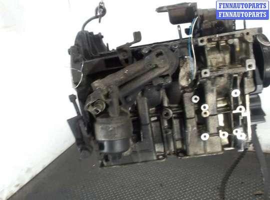 купить Блок двигателя (картер) на Peugeot 307