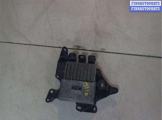 ЭБУ ДВС (Блок управления двигателем) на Lexus IS II 250 (XE20)