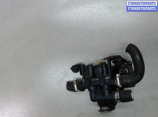 Клапан отопителя (кран печки)