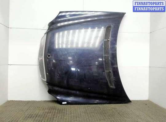 купить Капот на Mercedes E W211 2002-2009