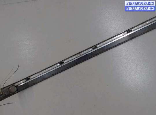 купить Пластик кузовной на BMW 5 E39 1995-2003
