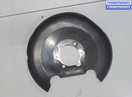 Щит (диск) опорный тормозной