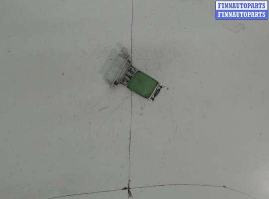 купить Сопротивление отопителя (моторчика печки) на Skoda Octavia (A5) 2004-2008