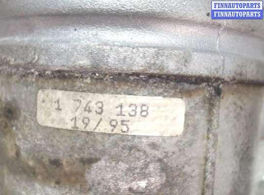 купить Заслонка дроссельная на BMW 3 E36 1991-1998