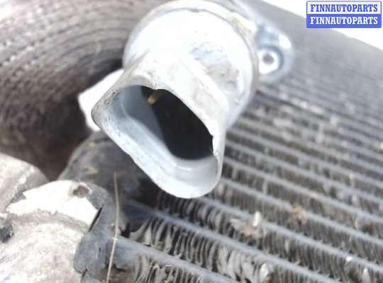 купить Радиатор кондиционера на Audi A5 2007-2011