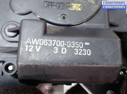 Электропривод заслонки отопителя AC14251 на Acura MDX 2001-2006