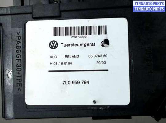 купить Двигатель стеклоподъёмника на Porsche Cayenne 2002-2007