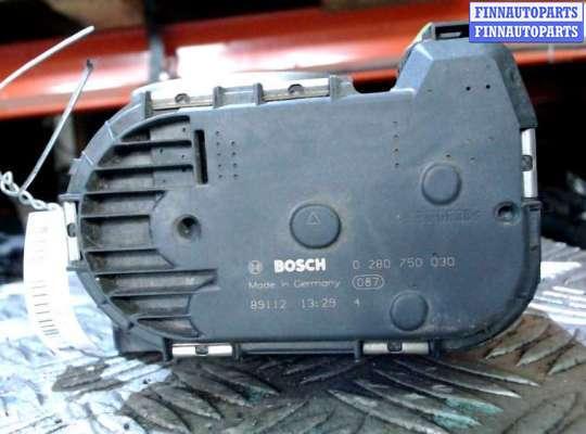 купить Заслонка дроссельная на Audi A4 (B6) 2000-2004