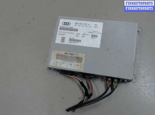 купить Блок управления (ЭБУ) на Audi A4 (B6) 2000-2004