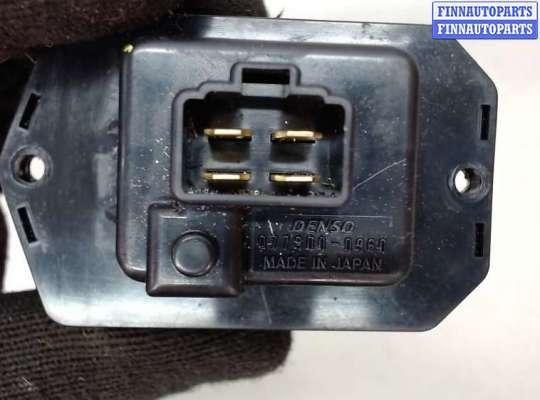 Сопротивление отопителя (моторчика печки) AC13124 на Acura RDX 2006-2011