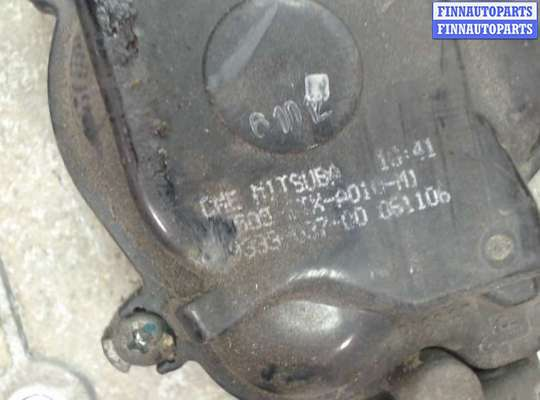 Двигатель стеклоочистителя (моторчик дворников) AC08067 на Acura MDX 2007-2013