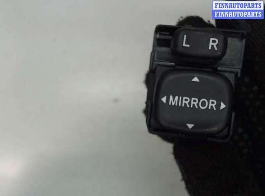 Блок управления зеркал