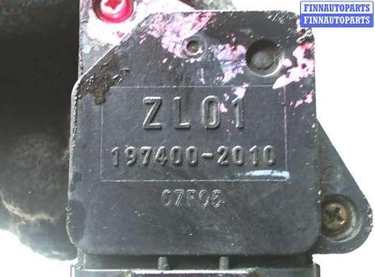 купить Измеритель потока воздуха (расходомер) на Mazda 2 2003-2008