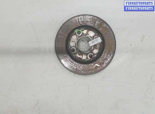 купить Диск тормозной на Ford Focus 1 1998-2004