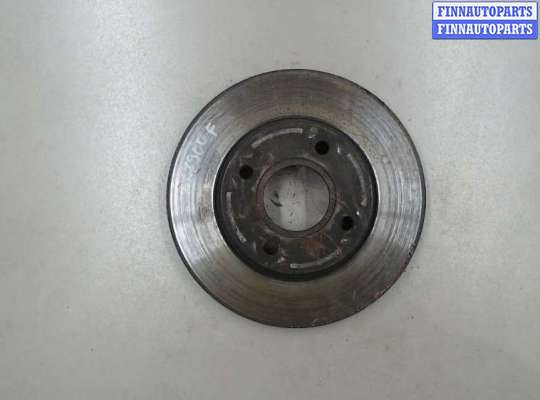 купить Диск тормозной на Ford Fusion 2002-2012