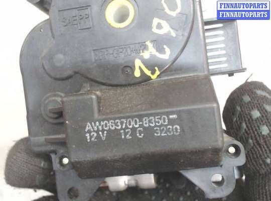 Электропривод заслонки отопителя AC13802 на Acura MDX 2001-2006
