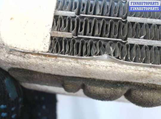 Радиатор кондиционера салона AC08827 на Acura TL 2003-2008