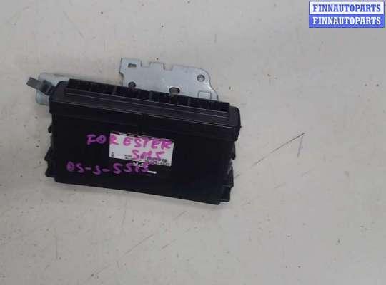 купить Блок управления (ЭБУ) на Subaru Forester (S12) 2008-2012