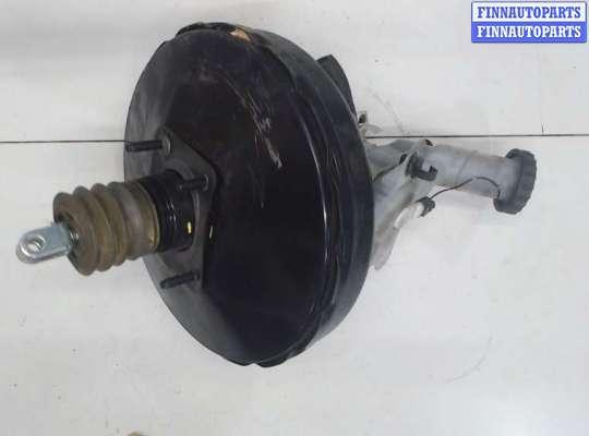 Главный тормозной цилиндр (ГТЦ)