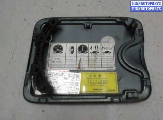 купить Лючок бензобака на Audi A4 (B6) 2000-2004