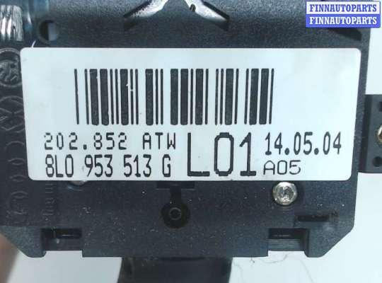 купить Переключатель поворотов и дворников (стрекоза) на Seat Leon 1999-2006