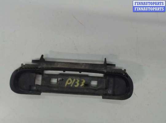 купить Ручка двери наружная на Audi A4 (B6) 2000-2004