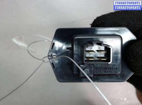 Сопротивление отопителя (моторчика печки) AC15239 на Acura RDX 2006-2011