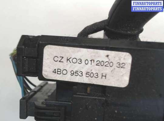 Переключатель поворотов и дворников (стрекоза) SK87580 на Skoda Fabia 2000-2007