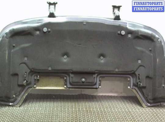 купить Крышка (дверь) багажника на Audi A4 (B6) 2000-2004