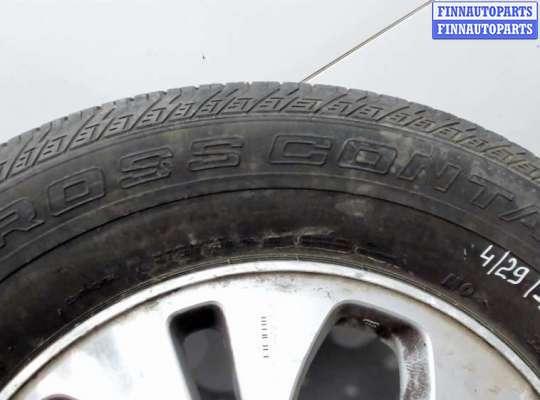 Шина AC09920 на Acura MDX 2001-2006