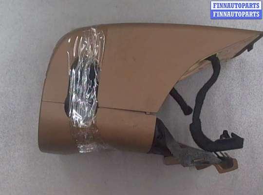 купить Обшивка салона на Porsche Cayenne 2002-2007