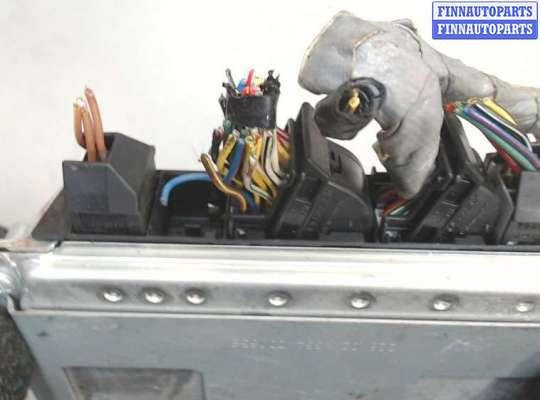 Блок управления (ЭБУ), Двигателем HDM2836 на Honda Jazz 2002-2008