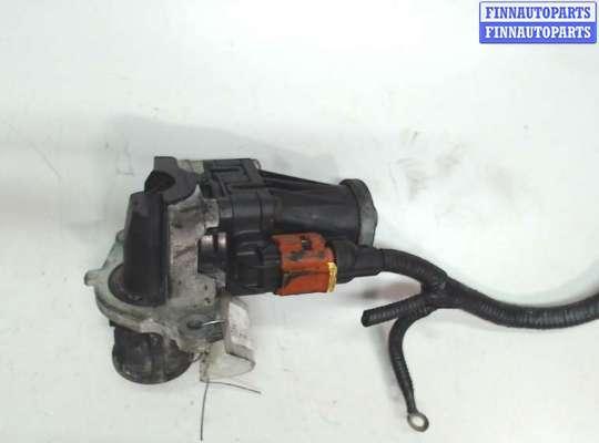 Клапан рециркуляции газов (EGR) на Chevrolet Aveo II (T300)