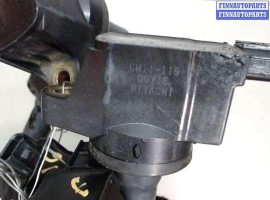 Катушка зажигания HDT8386 на Honda Insight 2009-